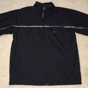Nike Men's Athletic Jacket Size L
